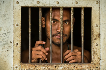 Netflix: Bomana Prison