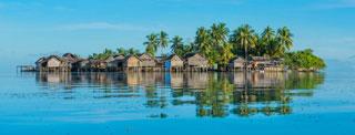 Papua New Guinea Fixer Kimbe island