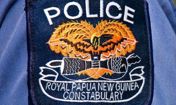 France 5 : La police de Port Moresby